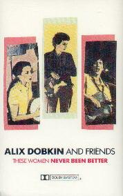 Alix Dobkin Lesbian Code 81